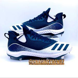 Adidas Men's Icon V Bounce Cleats Baseball Cleats
